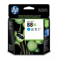 HP 88XL 原廠青藍色高容量墨水匣(C9391A) for HP K550/K5400/K8600/L7580/L7590