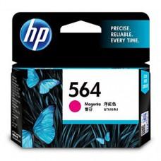 HP 564 原廠洋紅色墨水匣 (CB319WA) 適用D5460/C5380/C6380/C390a/C309g