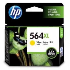 HP 564 原廠黃色墨水匣 (CB320WA) 適用HP D5460/C5380/C6380/C390a/C309g